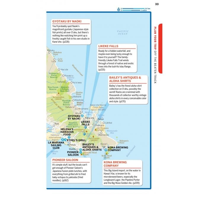 image about Printable Map of Waikiki called Honolulu, Waikiki OAhu Generate Lead Prepared as a result of Lonely