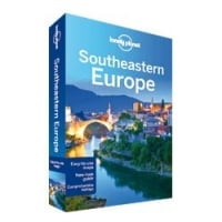 Lonely Planet: Southeastern Europe Travel Guide