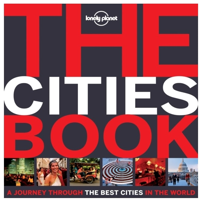 Lonely Planet: The Cities Book Mini