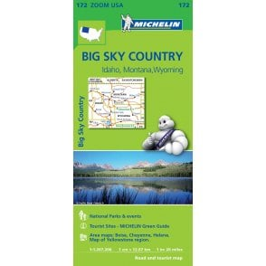Michelin US Zoom Map 174: California Nevada on zoom map of us, shaded relief map of us, pdf map of us, google map of us, interactive map of us, unshaded map of us, physiographic map of us,