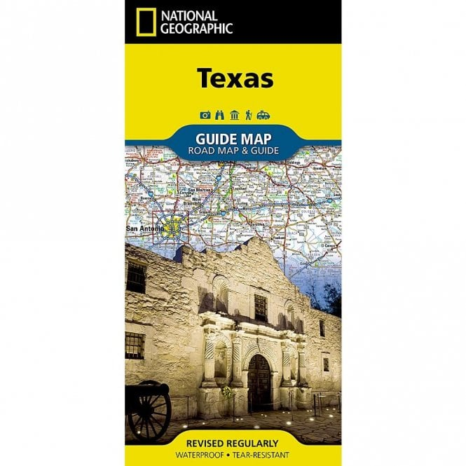 State Of Texas Road Map.Texas Road Map And Travel Guide