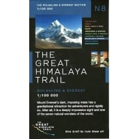 Great Himalayan Trail N08: Rolwaling & Everest