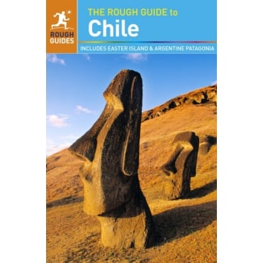 Rough Guide: Chile