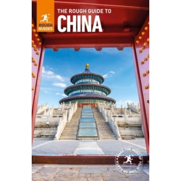 Rough Guide: China