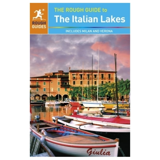 Rough Guide to the Italian Lakes
