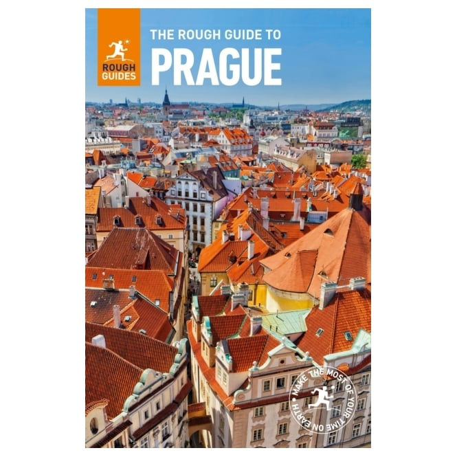Rough Guide to Prague