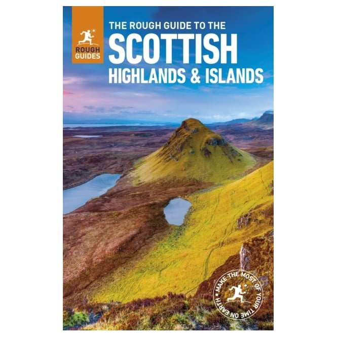 Rough Guide to the Scottish Highlands and Islands