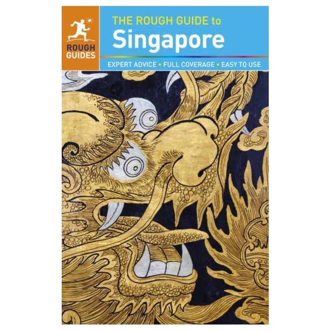 Rough Guide to Singapore