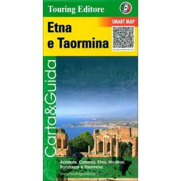 TCI Etna and Taormina Map and Guide