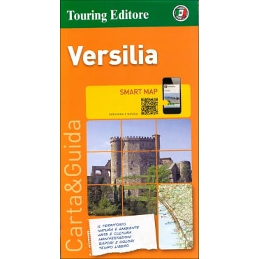 TCI Versilia Map and Guide